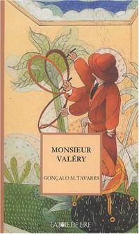Monsieur Valéry