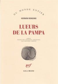 Lueurs de la Pampa