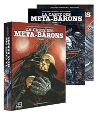 La caste des Méta-Barons, Intégrale :