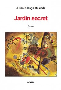 Jardin secret  roman