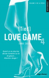 Love game, Tome 4 :