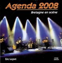 Bretagne en scène Agenda 2008