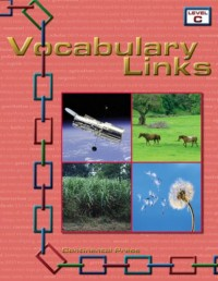 Vocabulary Workbook: Vocabulary Links, Level C - 3rd Grade