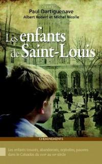 Les enfants de Saint-Louis