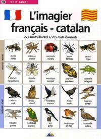 L'imagier français-catalan : 225 mots illustrés