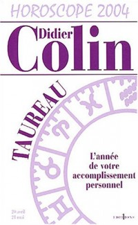 L'Année du taureau 2004