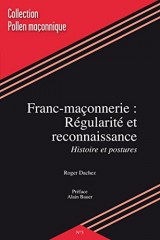 Franc-maçonnerie : régularité et reconnaissance
