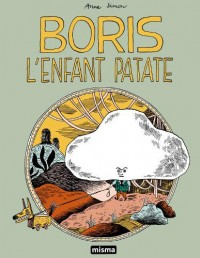 Boris l'enfant patate