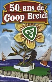 Coop Breizh : 50 ans au coeur de la culture bretonne, 1957