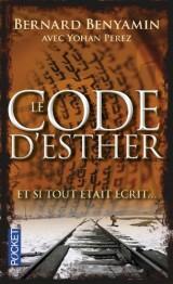 Le code d'Esther [Poche]