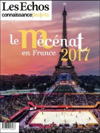 Le mécénat en France 2017