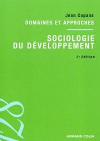 Sociologie du développement