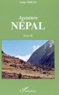 Aventure Nepal (T2)