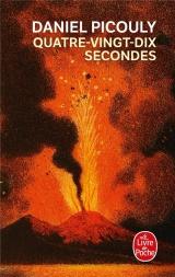 Quatre-vingt-dix secondes [Poche]