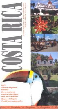 Le Guide du Costa Rica