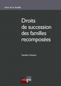 Droit de succession des familles recomposées