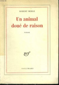Un animal doue de raison