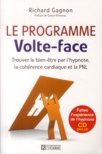 Le programme Volte-face + CD inclus