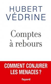 Comptes à rebours : 2013-2018 (Documents)