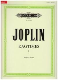 Ragtimes - Band 1 (1899-1906)