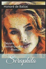 Séraphita: Oeuvre Remarquable Roman