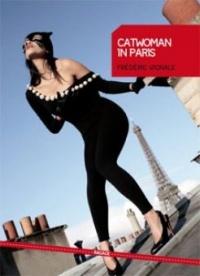 Catwoman in Paris