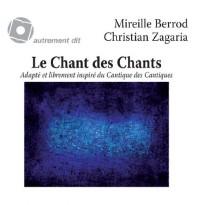 Le Chant des Chants : CD audio