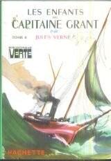 Les enfants du capitaine Grant -Tome II