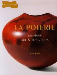 La poterie : Pratique Art & Techniques