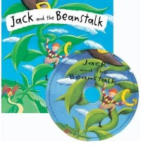 (JACK AND THE BEANSTALK [WITH CD]) BY paperback (Author) paperback Published on (10 , 2007)