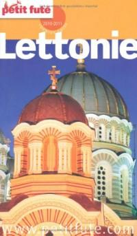 Le Petit Futé Lettonie