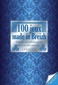 100 jeux made in Breizh