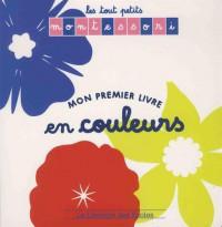 Mon premier livre en couleurs