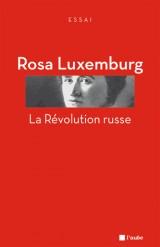 La Révolution russe [Poche]