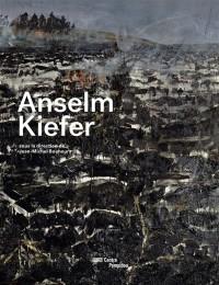 Anselm Kiefer - Catalogue de l'exposition