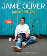Jamie's Kitchen Oliver, Jamie ( Author ) Oct-08-2003 Hardcover