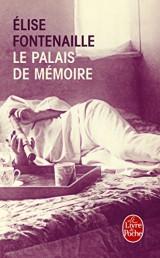 Le Palais de mémoire [Poche]