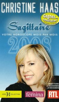 Sagittaire 2008