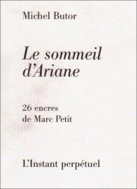 Le Sommeil d'Ariane