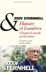 HISTOIRE ET LUMIERES- Changer le Monde par la raison