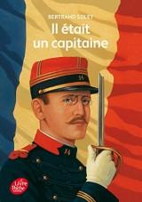 Il était un capitaine [Poche]