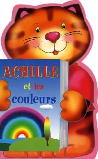 Achille et les couleurs