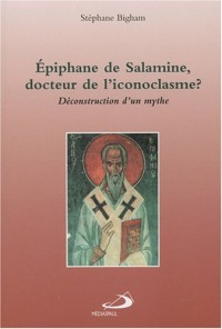 Epiphane de Salamine, docteur de l'iconoclasme ?