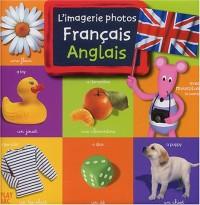 L'Imagerie photos français-anglais
