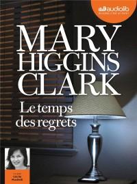 Le Temps des regrets: Livre audio 1CD MP3