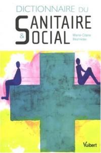 Dictionnaire du Sanitaire et social