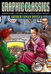 Graphic Classics Volume 2: Arthur Conan Doyle - 2nd Edition