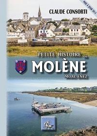 Petite Histoire de Molene, Moal-Enez