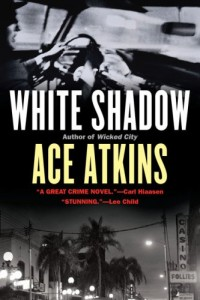 White Shadow Atkins, Ace ( Author ) Dec-01-2009 Paperback