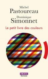 Le petit livre des couleurs [Poche]